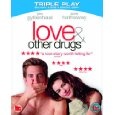 Love and Other Drugs Blu Cover