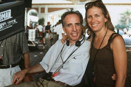 Jerry & Janet Zucker