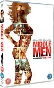 Middle Men DVD Cover
