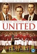 United DVD Cover